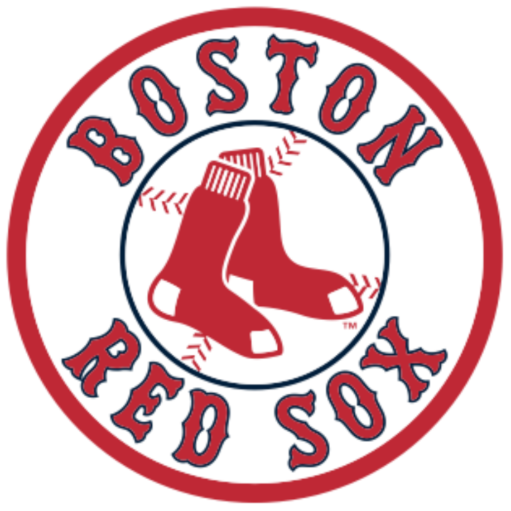 Boston Red Sox Logo - https://www.mlb.com/redsox