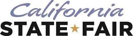 California State Fair Logo - http://www.castatefair.org