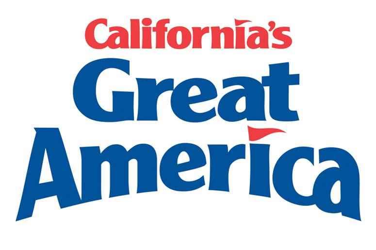 California's Great America Logo - https://www.cagreatamerica.com