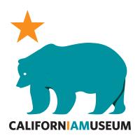 California Museum Logo - http://www.californiamuseum.org
