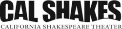 California Shakespeare Theater Logo - http://www.calshakes.org