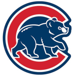 Chicago Cubs Logo - http://chicago.cubs.mlb.com