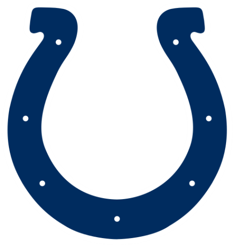 Indianapolis Colts Logo - http://www.colts.com