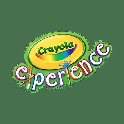 Crayola Experience Logo - https://www.crayolaexperience.com/