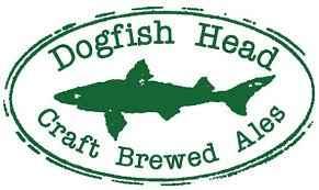 Dogfish Head Logo - https://www.dogfish.com