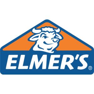 Elmer's Glue Logo - http://elmers.com