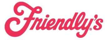Friendly's Ice Cream Logo - http://www.friendlys.com