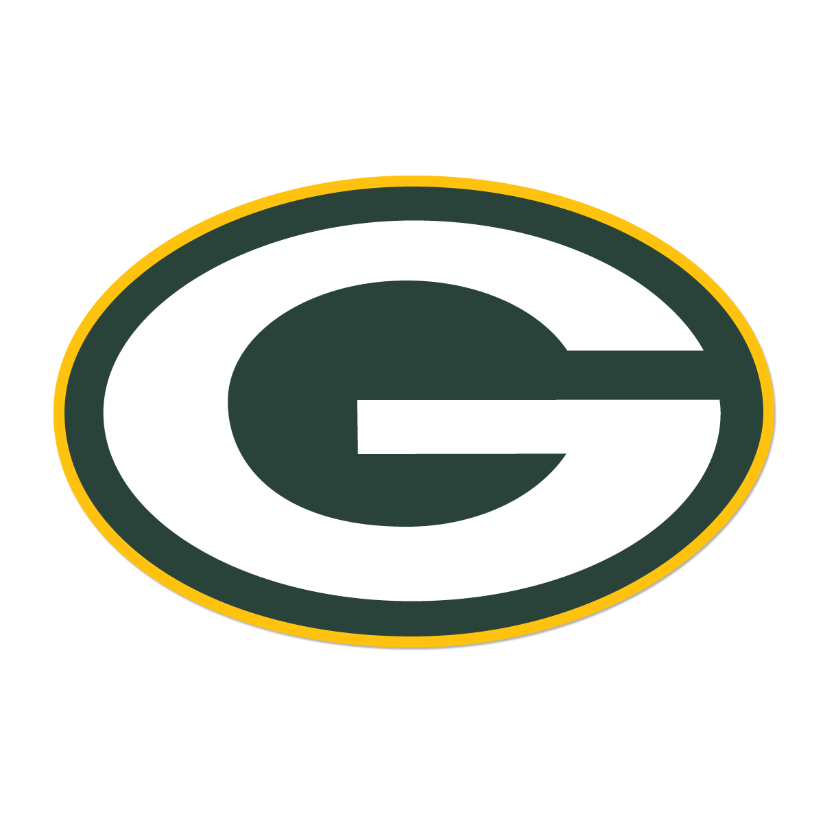 Green Bay Packers Logo - http://www.packers.com