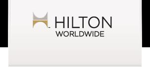 Hilton Worldwide Logo - http://www.hiltonworldwide.com