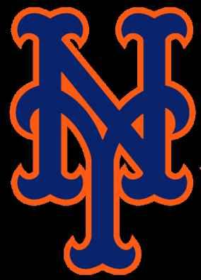 New York Mets Logo - http://newyork.mets.mlb.com
