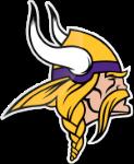 Minnesota Vikings Logo - http://www.vikings.com