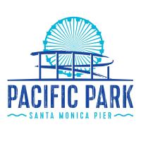 Pacific Park - Santa Monica Pier Logo - http://www.pacpark.com