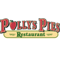 Polly's Pies Restaurant Logo - http://www.pollyspies.com