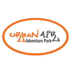 Urban Air Logo - https://www.urbanairtrampolinepark.com/