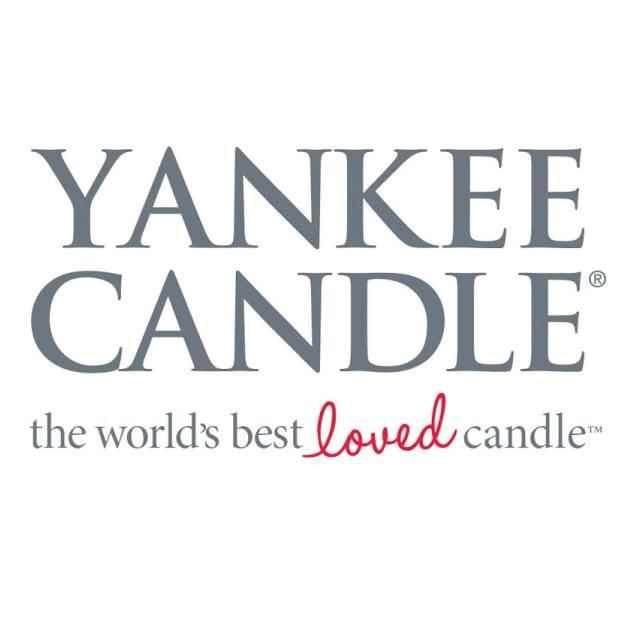Yankee Candle Logo -http://www.yankeecandle.com