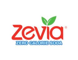 Zevia Logo - http://www.zevia.com